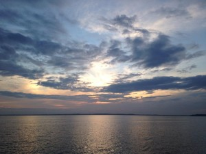 Perfect Spots for Romantic Sunset Views in Madison