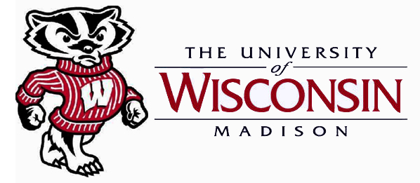 UW Madison Bucky Badger