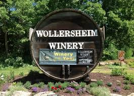 Wollersheim Winery Sign