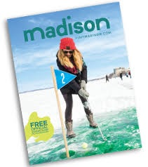 Visit Madison Magazine Winter 2018-19