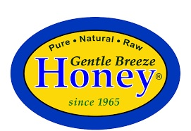 Gentle Breeze Honey Logo