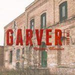 Garver Feed Mill Logo